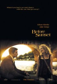 2004 FILM OF THE YEAR: BEFORE SUNSET