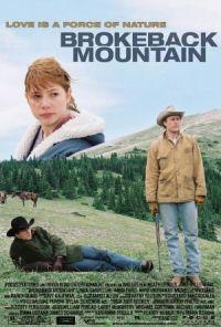 2005 FILM OF THE YEAR: BROKEBACK MOUNTAIN