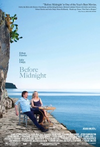 2013 FILM OF THE YEAR: BEFORE MIDNIGHT