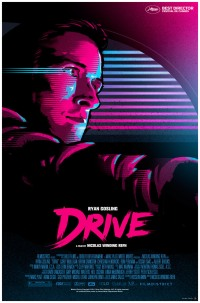 2011 FILM OF THE YEAR: DRIVE