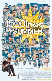 2009 FILM OF THE YEAR: (500) DAYS OF SUMMER