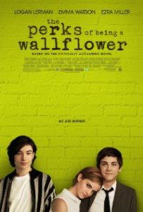 2012 FILM OF THE YEAR: THE PERKS OF BEING A WALLFLOWER