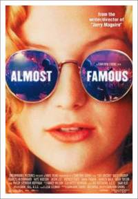 2000 FILM OF THE YEAR: ALMOST FAMOUS