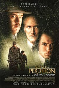 2002 FILM OF THE YEAR: ROAD TO PERDITION