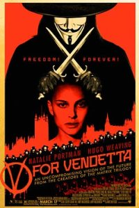 2006 FILM OF THE YEAR: V FOR VENDETTA