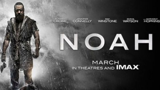 Noah movie psoter 660