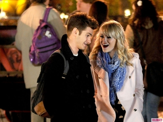 Emma-Stone-Andrew-Garfield-The-Amazing-Spider-Man-2-INF-2-600x450