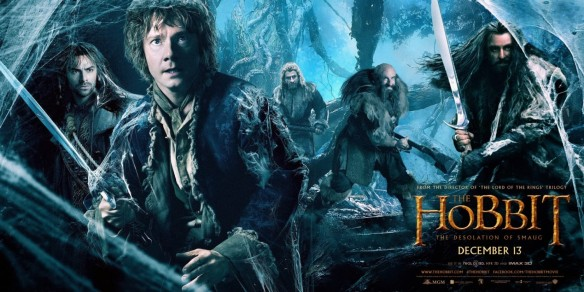 The Hobbit The Desolation Of Smaug 2013 Amateurcinephile Com