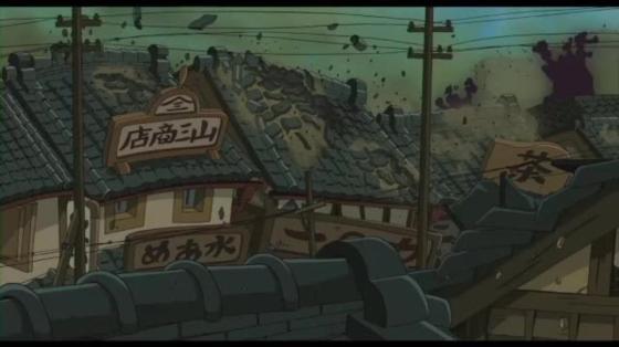 The_Wind_Rises_-_'Earthquake'_Clip