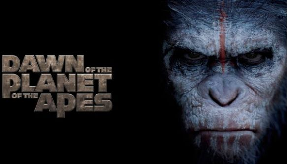 Dawn Of The Planet Of The Apes 2014 Amateurcinephile Com