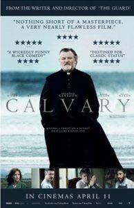 Calvary-Poster