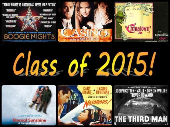 2015 HOF